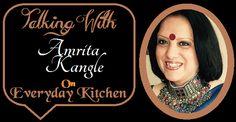 SONGSOPTOK: AMRITA KANGLE