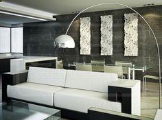 Panele dekoracyjne loft 26