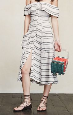 This Is the Sundress All the Celebrities Are Loving This Summer   InStyle.com