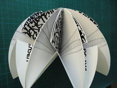zotvanletters: circle book in black and white