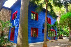 El Botanico de Sagra 6 Bedrooms - Domy k pronájmu v Sagra, Comunidad Valenciana, Španělsko