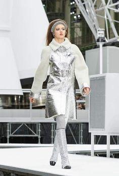 Лучших изображений доски «chanel»  50   Chanel fashion, Chanel ... e834af77d36
