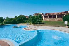 Hotel Colonna Beach**** #italie #sardinie