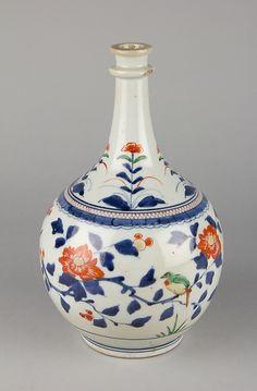 Apothecary bottle | Japan | Edo period (1615–1868) | The Met