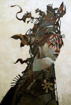 by Bruce Holwerda