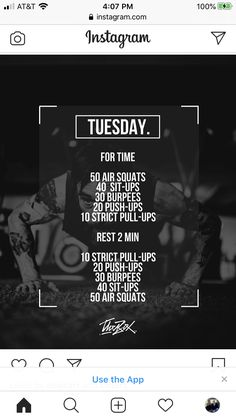 Crossfit Workout Plan, Crossfit Classes, Crossfit Workouts At Home, Crossfit Motivation, Hero Workouts, Hiit Class, Cardio, Calisthenics Workout Routine, Travel Workout