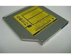 SuperDrive 8x Double-Layer PATA 15inch 2.4-2.5-.2.6GHz Macbook Pro Early 2008 A1260 MB133LL/A MB134LL/A