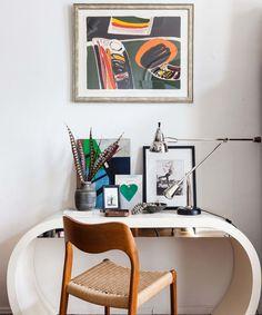 HARPER AVENUE / Wendy Haworth Design / www.wendyhaworthdesign.com