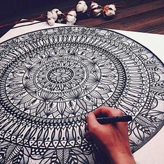 Image via We Heart It https://weheartit.com/entry/149949281 #art #doodle #draw #drawing #painting #photography