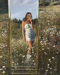 Die heißesten Pic Fashion Kids und Strategien Flower Firlds prettypics Flower F. The hottest pic f Summer Aesthetic, Aesthetic Girl, Aesthetic Clothes, Aesthetic Fashion, Blonde Aesthetic, Fitness Aesthetic, Simple Aesthetic, Shotting Photo, Instagram Pose