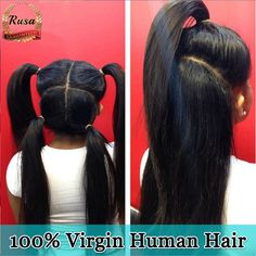 67.20$  Buy here - http://aliy5c.worldwells.pw/go.php?t=32691718681 - 7A Front Lace Wigs Straight Glueless Full Lace Human Hair Wigs For Black Women High Ponytail Straight Lace Front Human Hair Wigs 67.20$