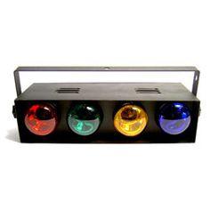 Disco Light Chaser