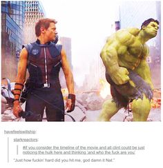 So at first I thought this was the same old buddy film meme/image, I was wrong and so glad I didn't scroll past