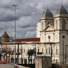 Sao Cristovao church - Sao Paulo, Brazil