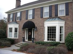 residential door canopies | ... Awnings, Charlotte Tent And Awning Company, Charlotte, NC | Doors