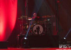 Tim Shreiner playing for Tarja Turunen live at Aula Magna, Lisboa, Portugal. The Shadow Shows, 04/11/2016 #tarja #tarjaturunen #theshadowshows #tarjalive PH: Mia Lavernne Photographer https://www.facebook.com/MiaLavernnePhotographer/ for Songs for the Deaf Radio https://www.facebook.com/SongsfortheDeafRadio/photos/?tab=album&album_id=1212220488801036