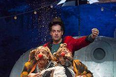 'Lunaticus Circus'