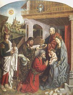 History of Epiphany: the 12th Day of Christmas http://billpetro.com/history-of-epiphany