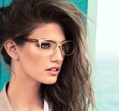 Escada Eyewear Spring Summer 2013 Ad campaign Glamour Boys Inc Buy Similar Quality Eyewear from $6.95 from http://www.globaleyeglasses.com