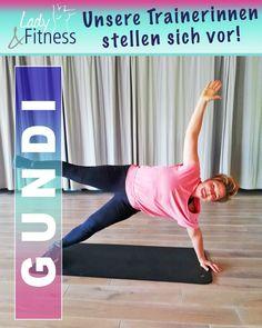 Gundi ist unsere Power-Frau im Team!!! 💜 Ob beim Tabata, beim BOP oder auch auf der Trainingsfläche... Gundi bekommt euch zum Schwitzen und hat immer einen lockeren Spruch dabei parat... 😊 Sport und Spaß sind garantiert!!! 😃 #LadyFitnessWerne #Werne #Fitness #Kurse #Outdoorkurse #Team #Power #teamworkmakesthedreamwork #LadyFitnessFamily Lady Fitness, Trainer, Tabata, Fit Women, Fit Females, Tabata Workouts, Fitness Women, Athletic Women