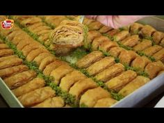 YouTube Turkish Recipes, Asparagus, Zucchini, Food And Drink, Vegetables, Desserts, Youtube, Yogurt, Bakken