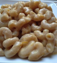 30 Second Mom - Deb Lowther: Makeover Your Mac & Cheese with this Healthy Recipe