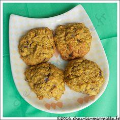 Croquettes de lentilles corail aux épices | Marmotte cuisine !