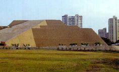 Huallamarca Pyramid, Pyramids in Peru - Crystalinks