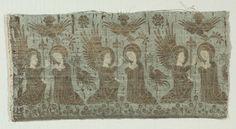 The Annunciation, 1370-1400