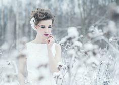 Kielo -dress from Revelations. Taffeta, lace & pearls.  Designer Aurora Raiskinen Pic ByMikaelas MUAH Tiina Lamberg Model Riina Hair Accessories Ninka