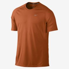 NIKE MILER UV Orange