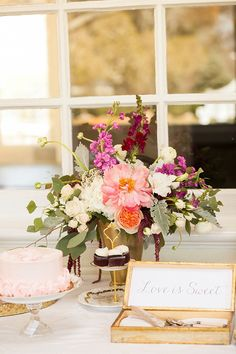 Bridal Shower Inspiration Featured On Midwest Bride
