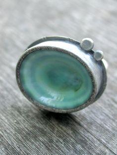 anneau de la patelle