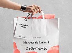 &other stories in malaga  Noticias relacionadas  22/04:  H&M desembarca en calle Larios con la apertura de dos tiendas de sus ...