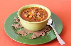 Fiesta chili recipe