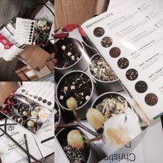 Thés Christine Dattner Paris,   Séoul, Tokyo Bruxelles Genève. Notre premier catalogue est arrivé de chez l'imprimeur. Teas Christine Dattner Paris. Christine Dattner, the French touch tea since 37 years. www.christinedattner.com cdthes@gmail.com   www.espacethe.com fr.christinedattner.com https://m.facebook.com/cdtea.co.kr  #tea #thes #teapot #teaporn #roji #femmeactuelle #infusion #japon #paques #tealover #lifestyle #couleursduthé #coloroftea #luxury #teatime #leparisien #degustation…