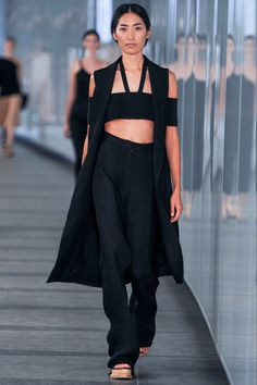 Whistles Spring 2015 Ready-to-Wear Collection Photos - Vogue
