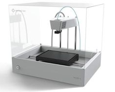 New Matter wants to make 3D printing more affordable with a $199 3D printer.