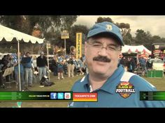 Texas Pete Hot Sauce presents: Flavor of Football at UCLA #flavoroffootball #texaspete