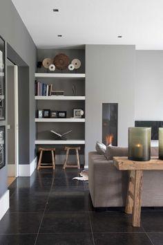 Interieur Voorbeelden Woonkamer, badkamer voorbeelden en woonkamer ...