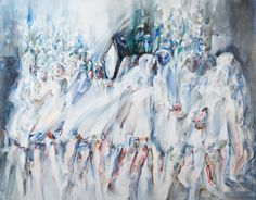 A PAINTING from the corporate art collection of Independent News & Media (INM) was the top lot at Adam's art auction in Dublin… Irish Art, Art Auction, Art Blog, Artsy Fartsy, Les Oeuvres, Cool Words, Sculpture Art, Images, Lily