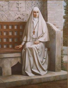 New Martyr Elizabeth.