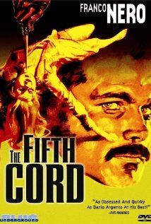 The Fifth Cord (1971) Poster