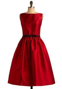 perfect Christmas dress!