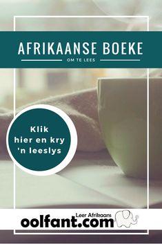 Biografieë en ware verhale in Afrikaans.