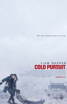 Directed by Hans Petter Moland. With Liam Neeson, Laura Dern, Micheál Richardso… Directed by Hans Petter Moland. With Liam Neeson, Movies 2019, New Movies, Movies To Watch, Good Movies, Movies Online, Prime Movies, Movies Box, Movies Free, Liam Neeson