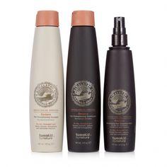 hair remedies damaged