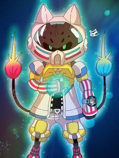 Digimon Cosplay, Youkai Watch, Fanart, Zelda, Cats, Anime, Fictional Characters, Gatos, Fan Art