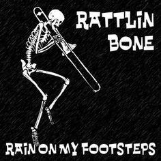 'Rain On My Footsteps' by Rattlin Bone, via SoundCloud.