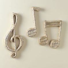 paper mache mobiles music - Google Search